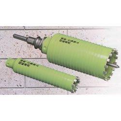 画像1: ミヤナガ 乾式ブロック用ドライモンドコアドリル カッター(60mm)(PCB60C)